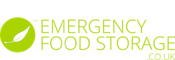 Emergency Food Storage UK
