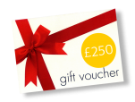 Emergency Food Storage Christmas Vouchers