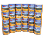 6 Months Mountain House Pack (Full Meal Range)