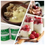 Dessert Emergency Food Pack - Fuel Your Preparation