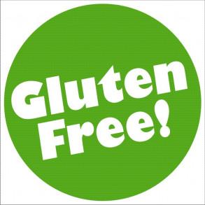 Gluten Free pack