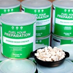 Fuel Your Preparation Meat and Veg Pack (6 tins)