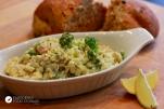 Fuel Your Preparation Salmon and Broccoli Pasta (6 tins)