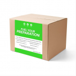 Fuel Your Preparation Sample Pack