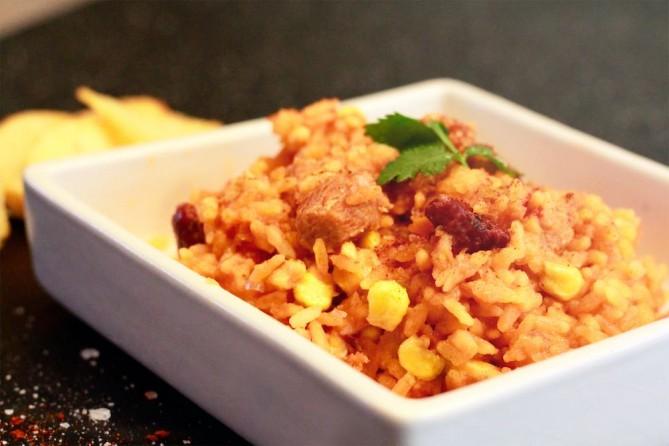 Fuel Your Preparation Chicken Fajita (6 tins)