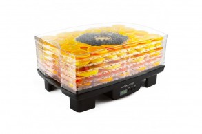 Rectangular Food Dehydrator