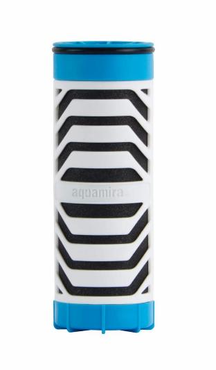 Aquamira Series IV Blue Chemical Filter