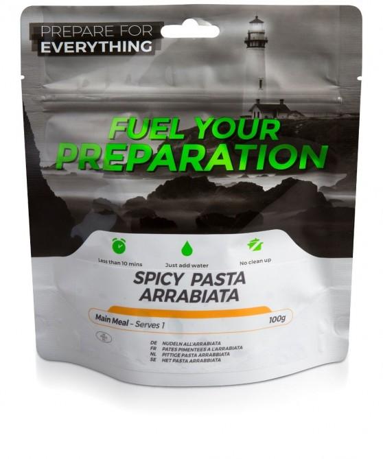 Spicy Pasta Arrabiata packet box of 12