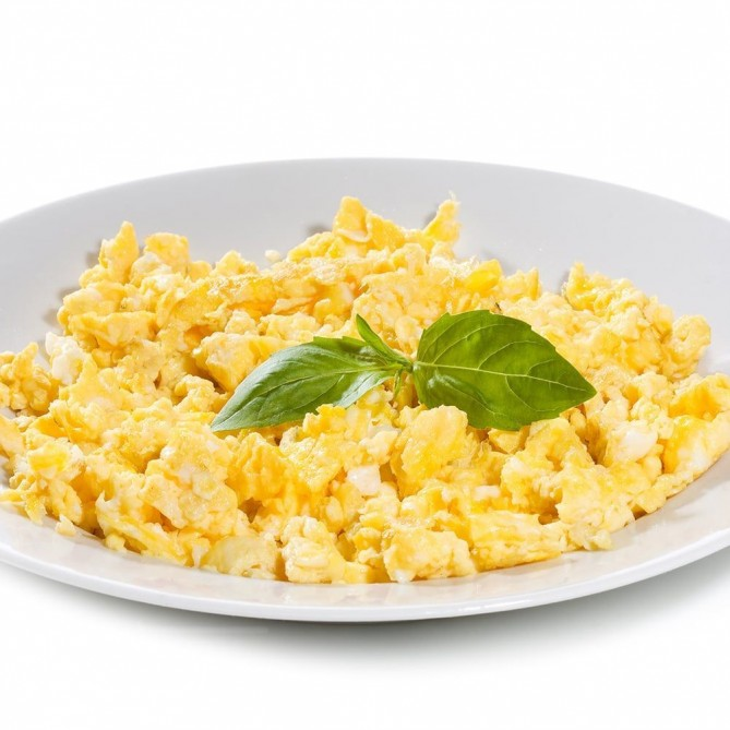 Fuel your Preparation Scrambled Egg (6 tins)