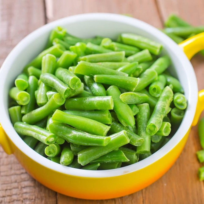 Fuel Your Preparation Sliced Green Beans (6 tins)