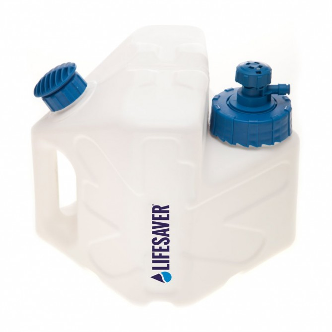 Lifesaver Cube 5000L Water Filter