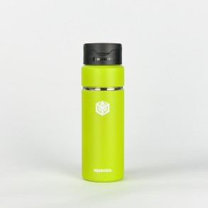 Aquamira Shift Water Filter bottle  GREEN- Bacteria