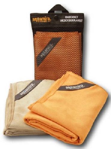 Aquamira Emergency Blanket small