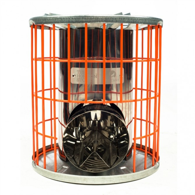 The Horizon Rocket Stove Kit