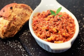 Fuel Your Preparation Emergency Food Storage Freeze Dried Food - Spaghetti Bolognese
