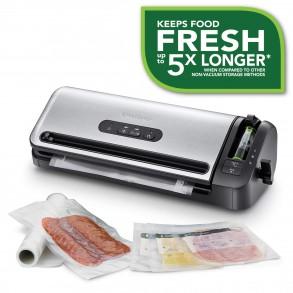 FoodSaver Stream Vacuum Sealer, FFS017