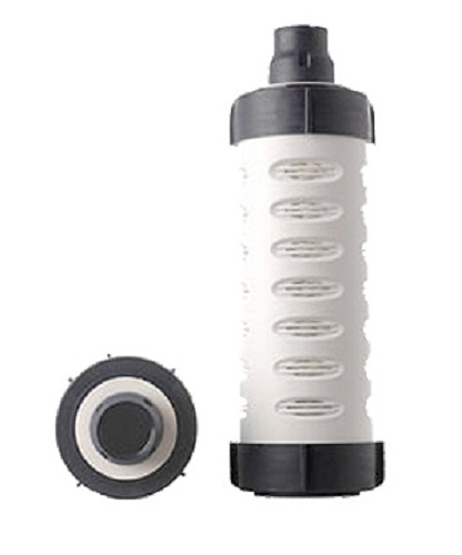 Lifesaver Bottle 4000L Main Filter Replacement