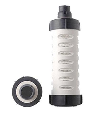 Lifesaver bottle 4000L main filter replacement